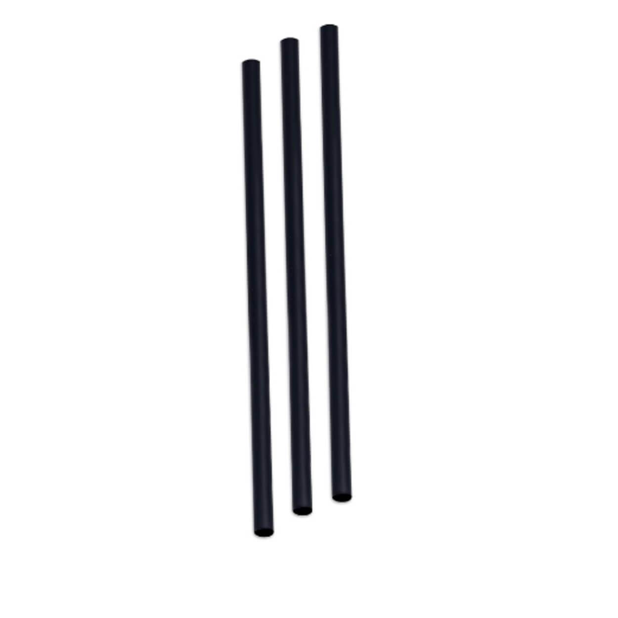 ΚΑΛΑΜΑΚΙ COBIO ΙΣΙΟ ΜΑΥΡΟ 250×8 (150τ)