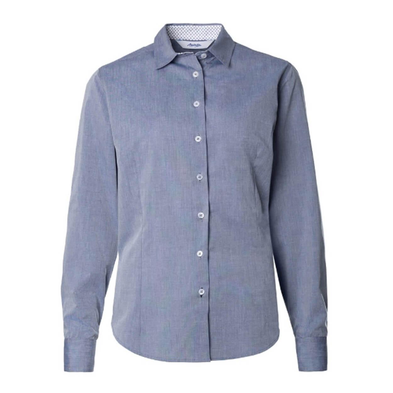 Γυναικείο πουκάμισο Chambray