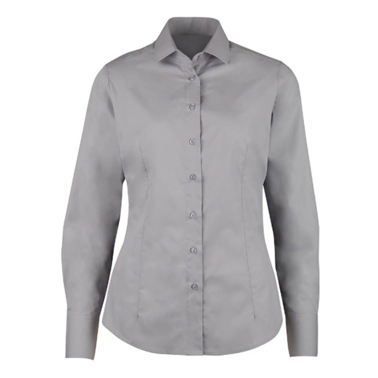 Γυναικείο μοντέρνο μακρυμάνικο πουκάμισο