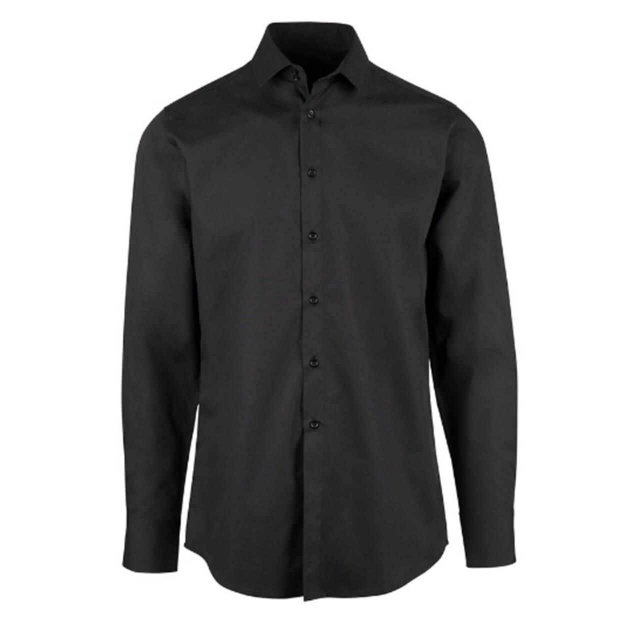 Ανδρικό μοντέρνο μακρυμάνικο πουκάμισο