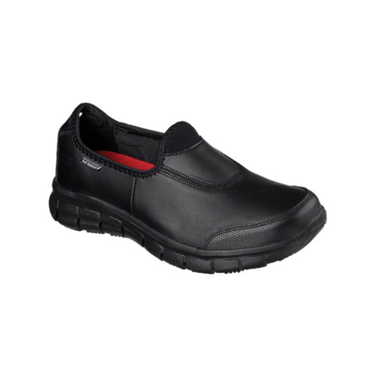 Γυναικεία παπούτσια ολίσθησης Skechers