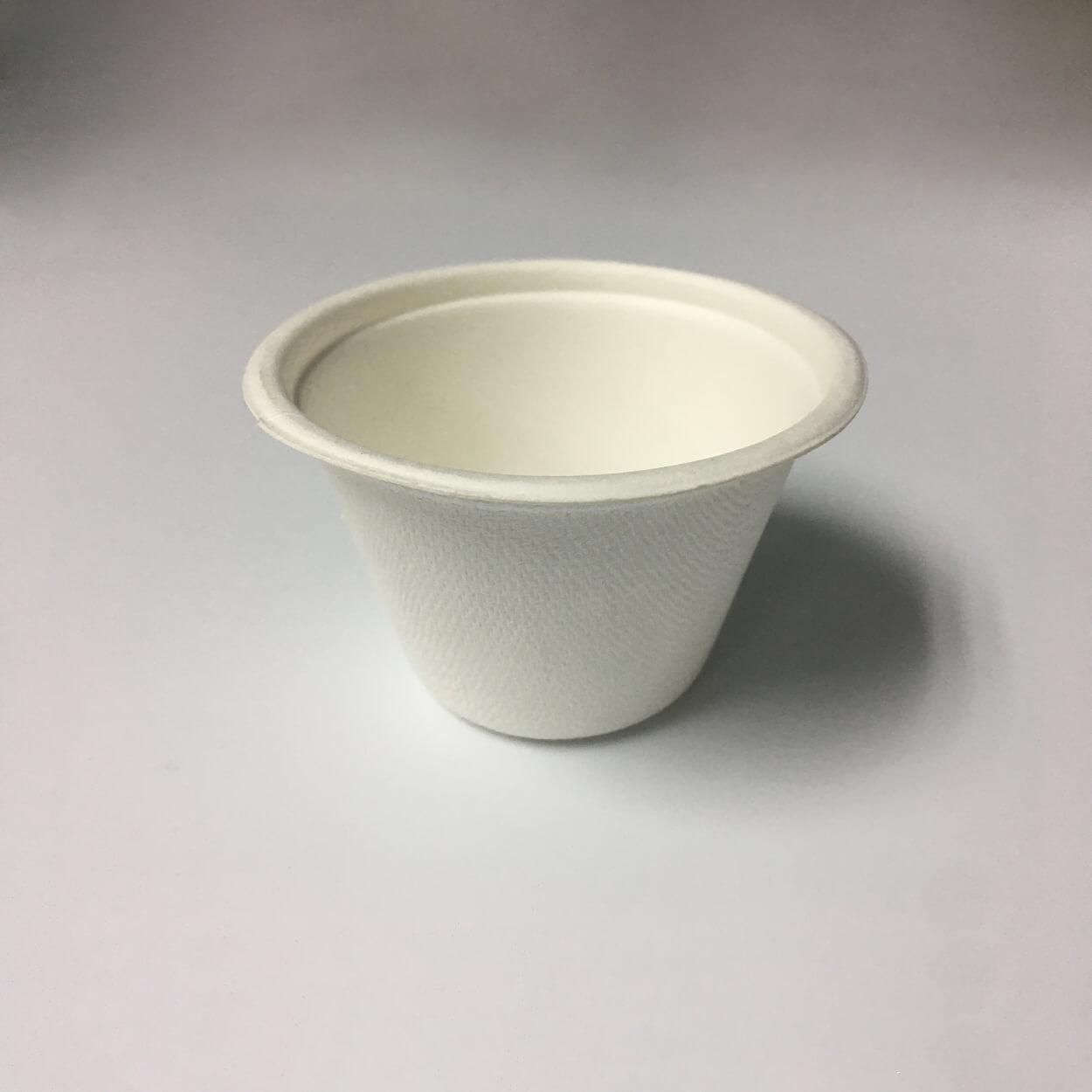 ΣΩΣΑΚΙ ΒΙΟ SugarCane 4oz/120cc (100τ)